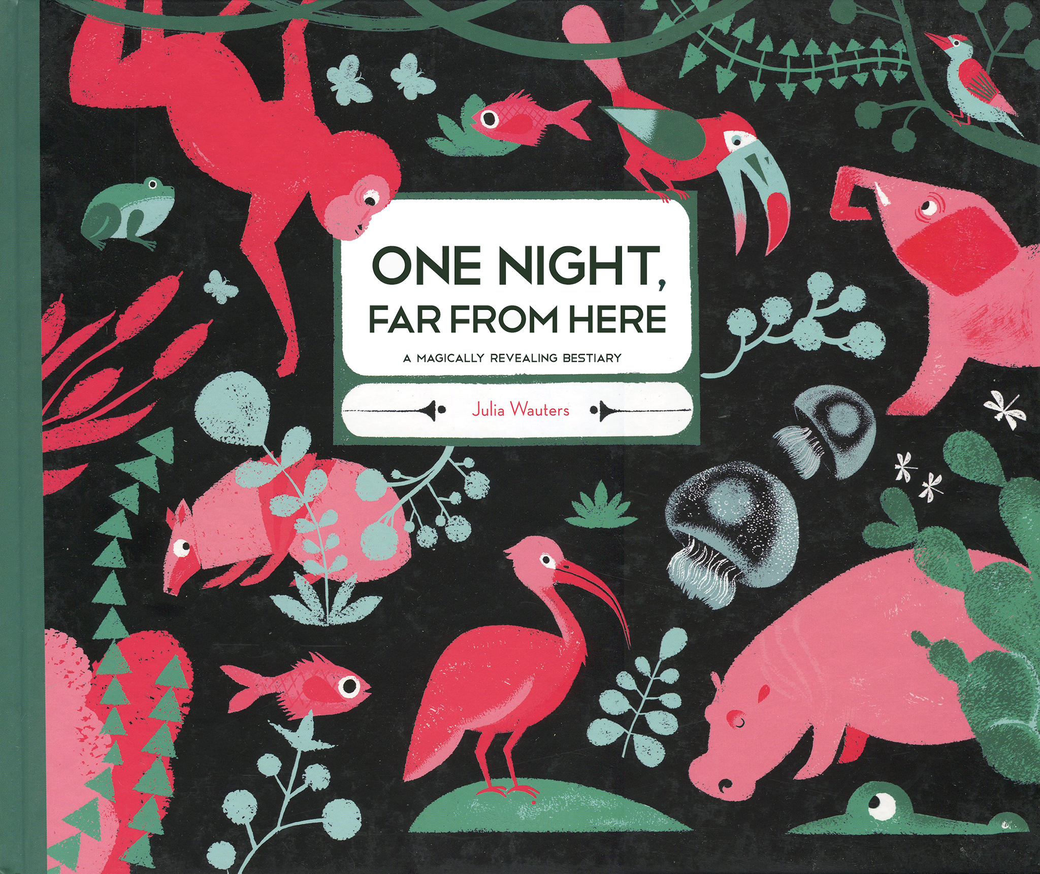 Image result for one night far from here book