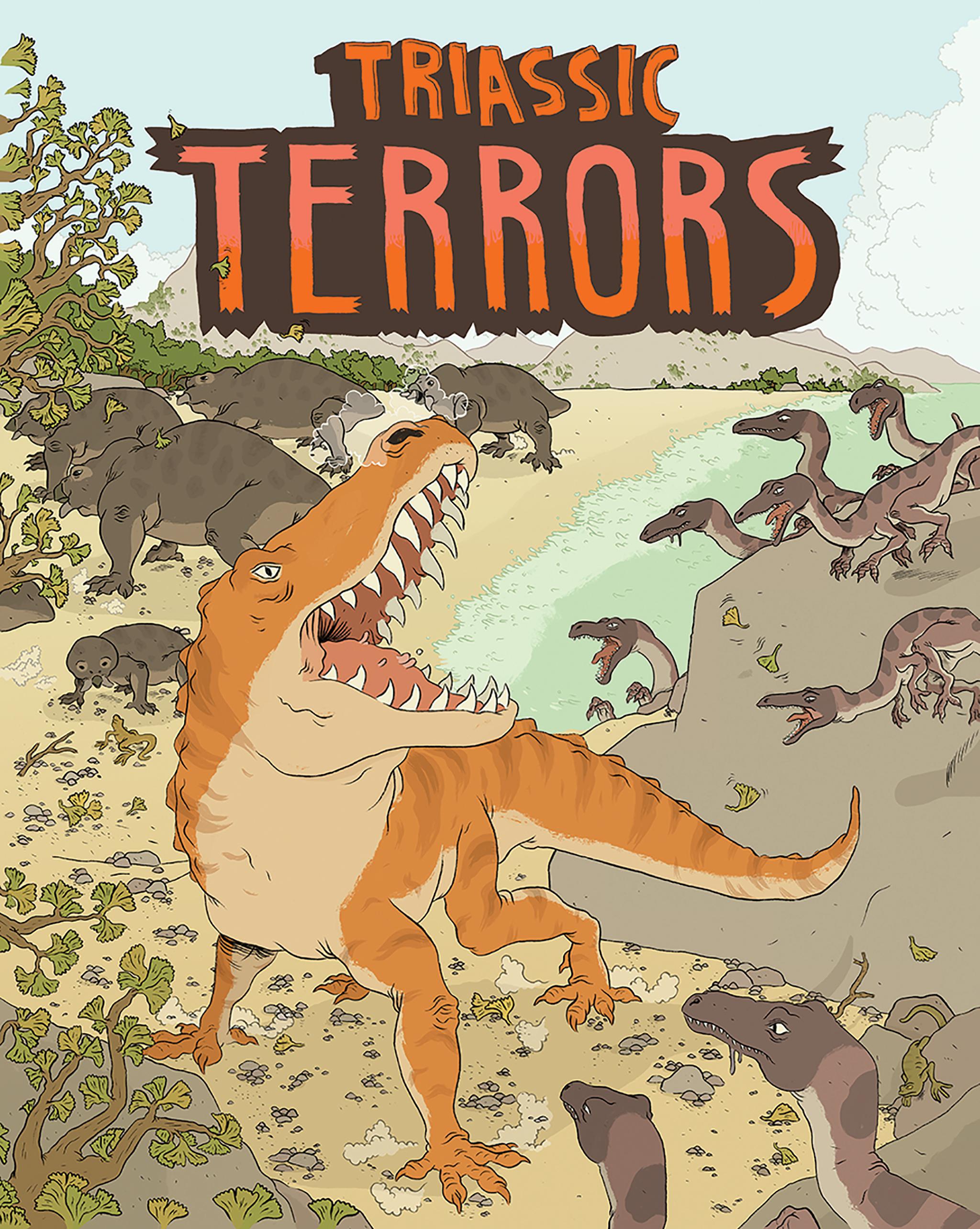 Triassic Terrors