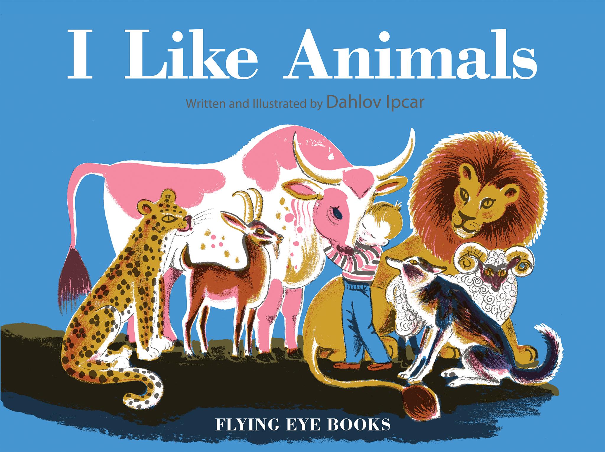 I Like Animals