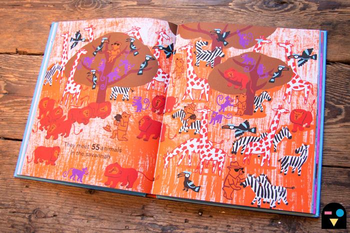 Flying Eye Books 100 Bears