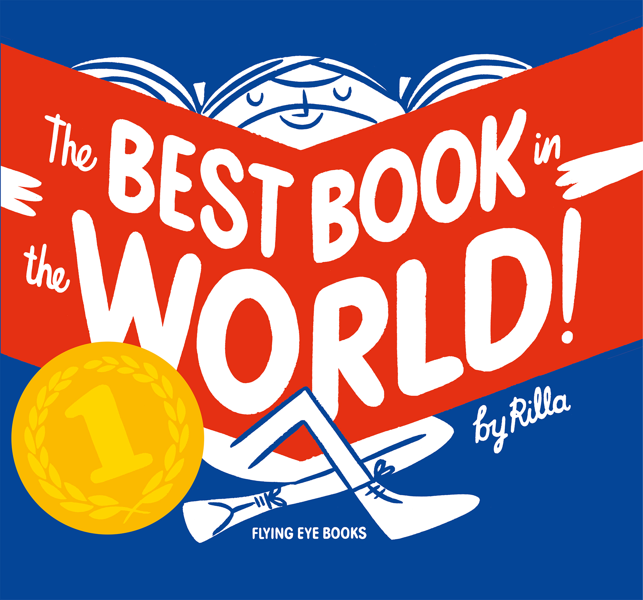 Top Photo Book: The Best Book In The World