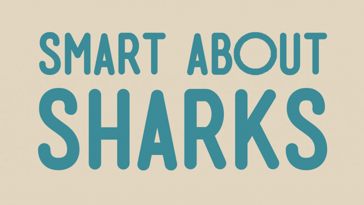 Get Smart About Sharks with Owen Davey!
