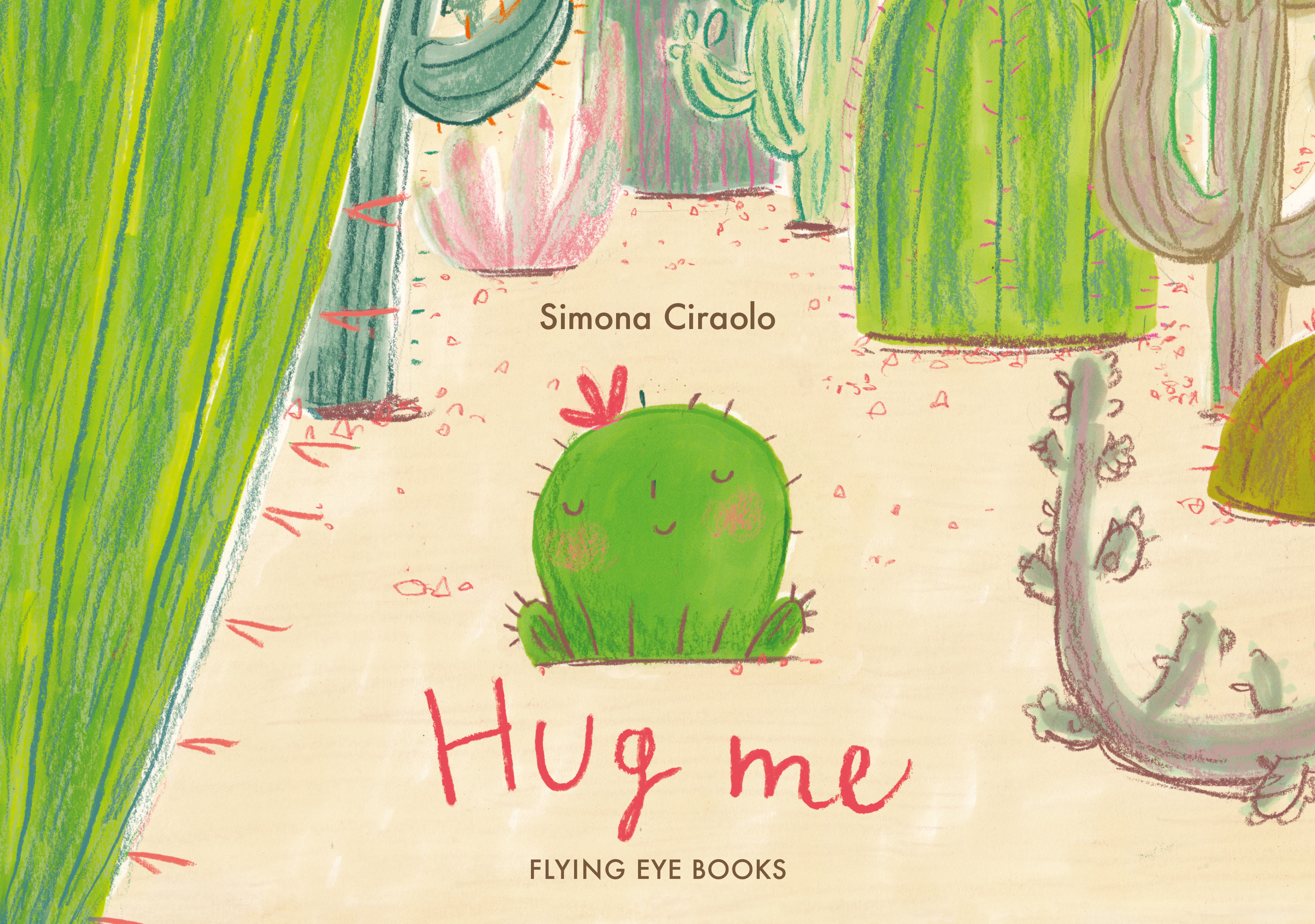 Hug Me | Paperback