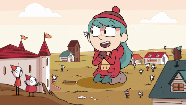 Hilda: A Definitive Guide