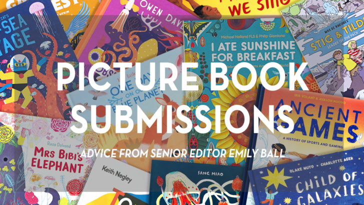A Guide to Flying Eye Submissions with Senior Editor Emily Ball